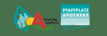 Pfaffplatz Apotheke Kaiserslautern